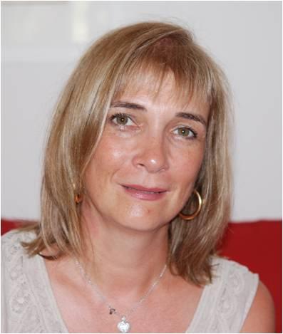 BOLZINGER Marie-Alexandrine