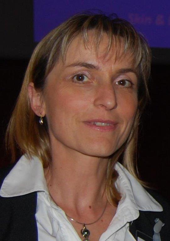 BRIANÇON Stéphanie