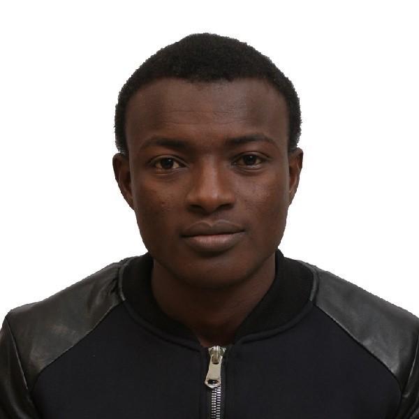 DJIBO SOUMANA Aboubacar