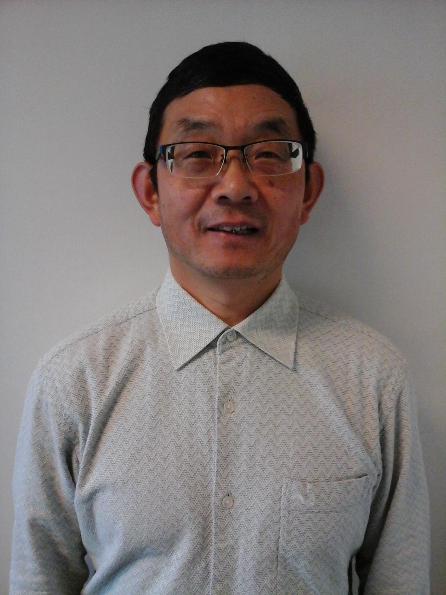 XU Cheng-Zhong